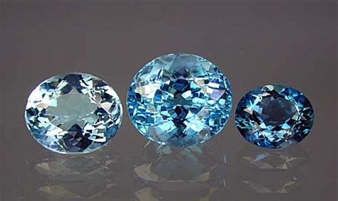 colors of topaz the story of colored gemstones aka birthstones