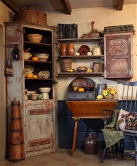 Homes Decorated For Halloween 36 Stylish Primitive Home Decorating Ideas Decoholic