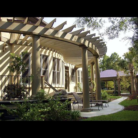 pergola custom pergola design 1018 chadsworth columns