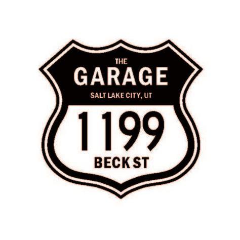 The Garage On Beck by The Garage Garageonbeck