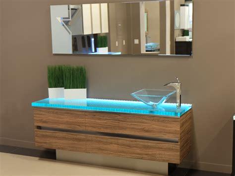 Glass Countertops Bathroom by Bathroom Countertop2 Home Impovment Cbd Glass