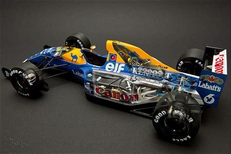 Modell Motorrad Rennen by F 243 Rmula 1 La Historia De Los Williams F1