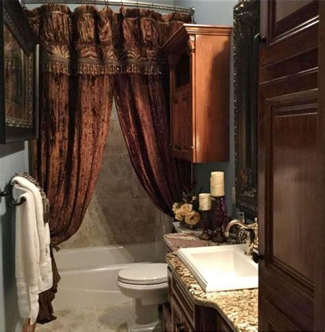 bathroom curtain ideas pinterest bathroom bathroom curtain ideas shower pinterest diy