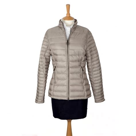 Outerwear Quilted Jackets by Barbour Clyde Quilted Jacket Barbour From Cotswold