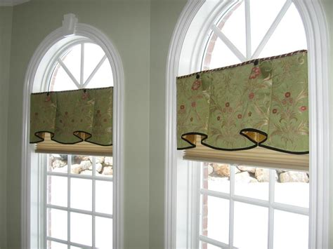 Inverted Living by Box Pleat Valance Memes