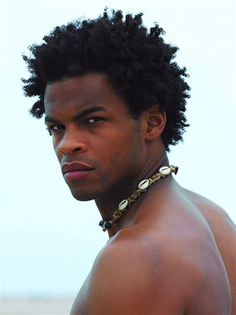 hairstyles for guys with kinky hair black haircut guide