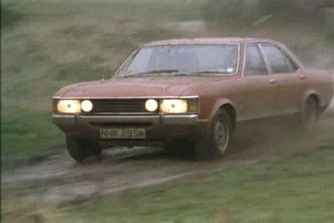 Sw Konsui Tv Favourite Fords Retro Rides