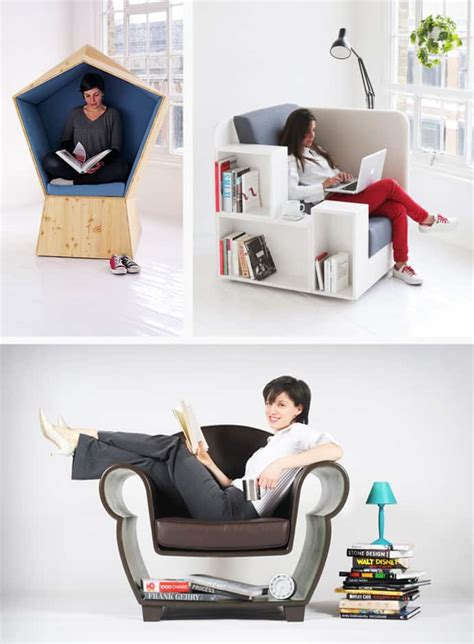 read comfortably 20 comfortable reading nooks for your house designrulz