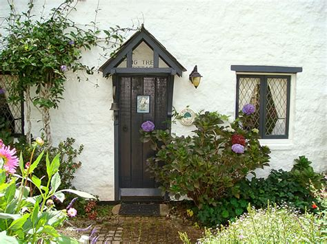 fig tree cottage for sale white picket fence included