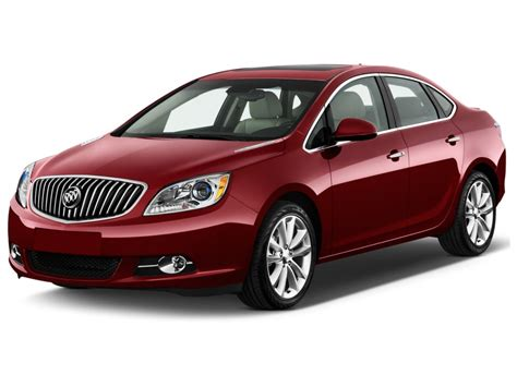 2013 buick verano pictures photos gallery green car reports