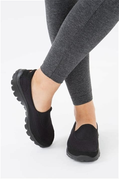 skechers  walk  shoes womens flats  birdsnest fashion