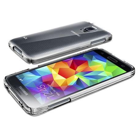 Spigen Sgp Ultra Fit For Samsung Galaxy S5 Oem Silver spigen ultra fit for samsung galaxy s5 reviews mobilezap australia