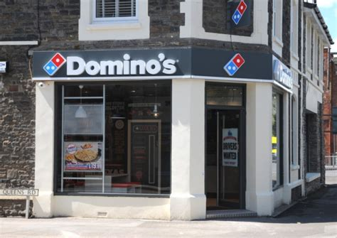 domino pizza opening times domino s pizza looks to open store in portishead latest