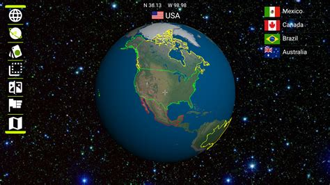 live maps earth 3d earth 3d android apps on play