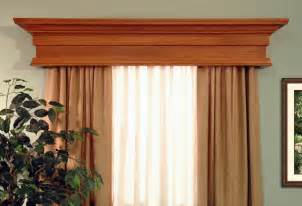 Custom Window Cornice Cornices Custom Wood Richmond
