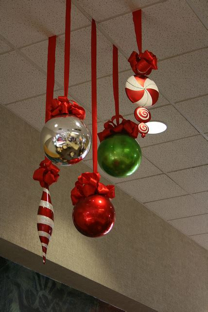large shaped christmas decorations flickr photo sharing