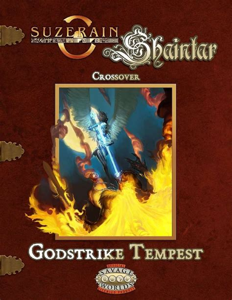 blood and tempest the empire of storms books godstrike tempest shaintar suzerain crossover savage