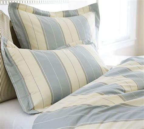 Stripe Duvet striped duvet covers shams for a fancy bedroom