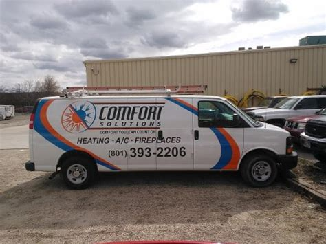comfort solutions utah comfort solutions of utah in ogden ut 84404 citysearch