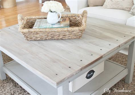 Barnwood Dining Room Table by Inspiration Relooker Une Table Basse La Nouvelle Page