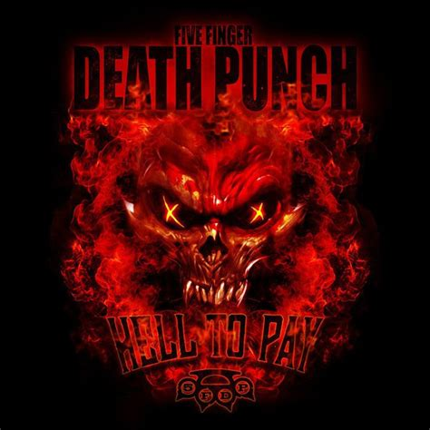 five finger death punch question everything tab wall vk