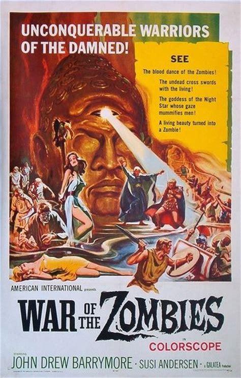 film horor wer 410 best vintage monster sci fi posters images on pinterest