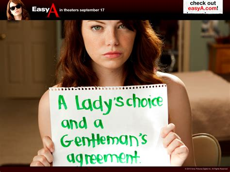 www easy easy a easy a wallpaper 13893793 fanpop