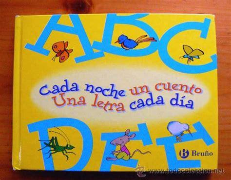 libro cuentos letras hispanicas libro infantil cada noche 1 cuento 1 letra c comprar libros de cuentos en todocoleccion