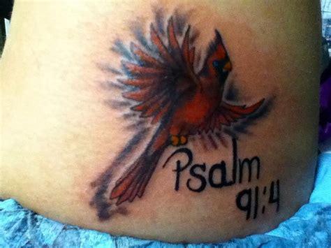 olivia tattoo cardinal artist alden s