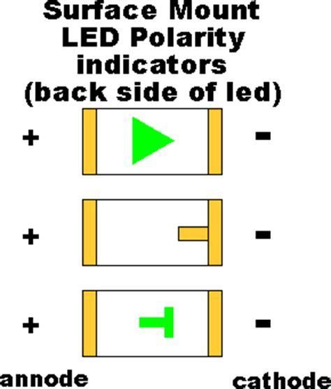 smd resistor polarity let s get nerdy building my tkl