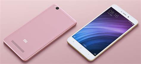 Sale Xiaomi Redmi 4a Gold Ram 2gb Rom 16gb xiaomi redmi 4a 2gb ram 16gb rom smartphone gold redmi 4a