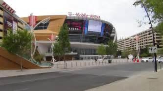 The Park at T Mobile Arena Las Vegas
