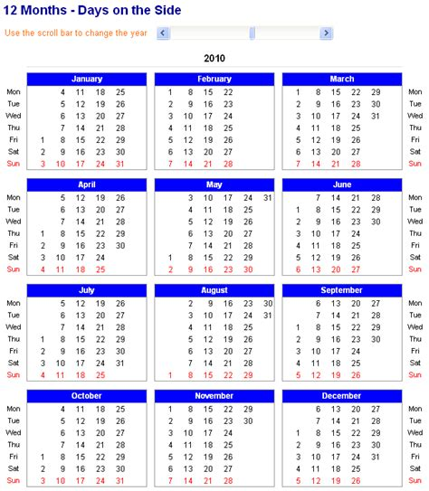 12 month calendar for 2014 new calendar template site