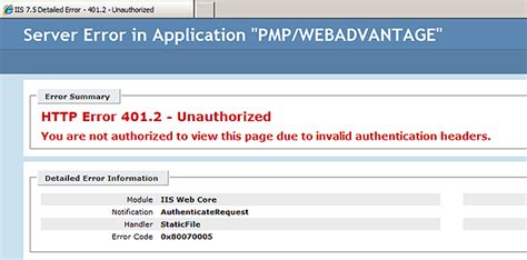 you are not authorized to view this page you are not authorized to view this page iis ver gratis