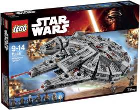 Upcoming lego star wars the force awakens 2015 sets geek culture