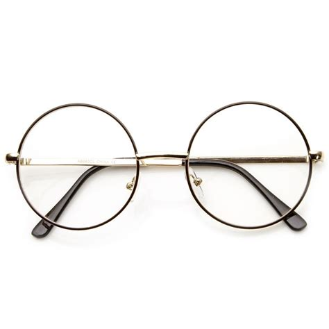 Big Lennon Clear Frame Kacamata 25 best ideas about frame glasses on