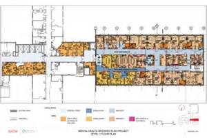 mental hospital floor plan mental health care st elgin general hospital