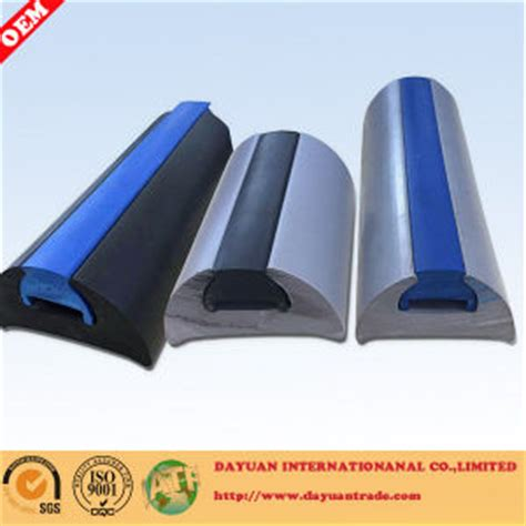 boat gunnel fenders china pvc rubbing strip rub strake epdm rubber fender
