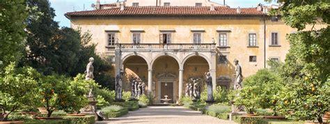 giardini corsini firenze artigianato e palazzo botteghe artigiane e loro committenze