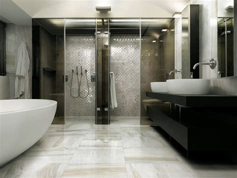 houzz marble bathroom carrera marble bathroom