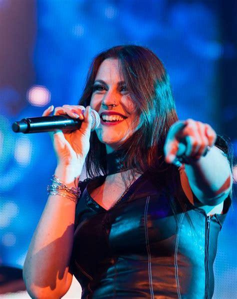 Nightwish Floor Jansen by Floor Jansen Nightwish Nightwish Floor