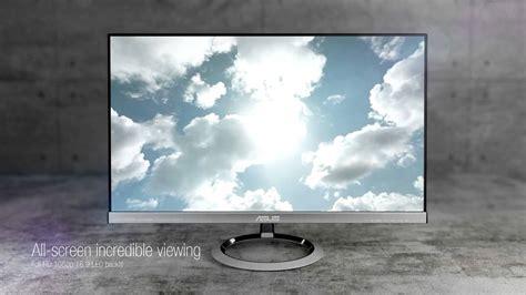 Monitor Frameless deal 27 quot frameless asus ips panel led monitor 342 98 redflagdeals forums