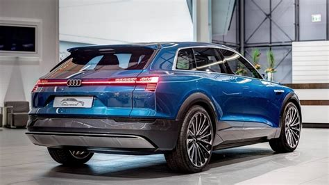 2019 Audi Q2 Usa by 2019 Audi Q2 Review Engine Features Release Date