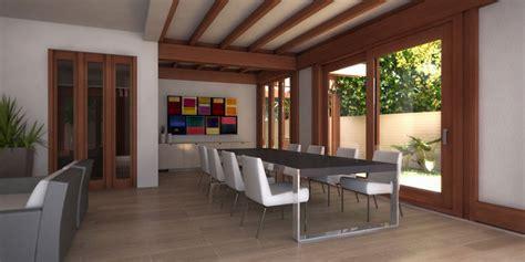veranda da giardino render giardino 187 rendering architettonici a roma