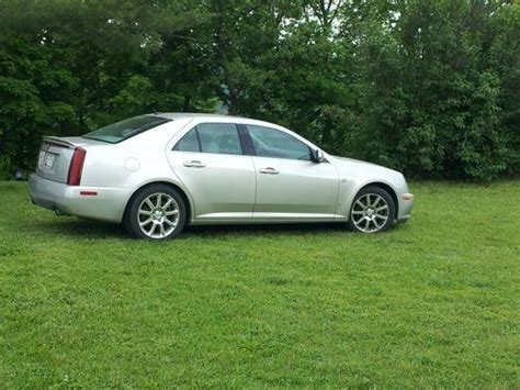 buy car manuals 2006 cadillac sts v free book repair manuals find used 2006 cadillac sts v8 awd sedan 4 door 4 6l in cumberland maryland united states