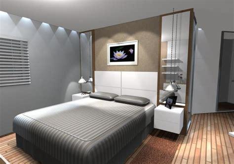 banheiros decorados id 233 ias originais de decora 231 227 o fotos quarto planejado para apartamento pequeno 12 quotes