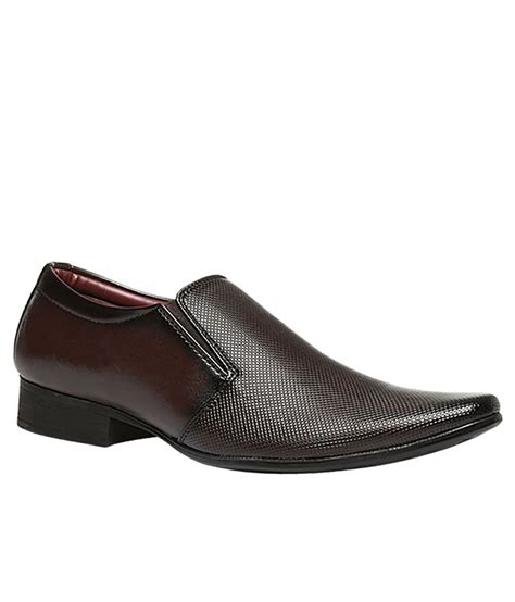 bata brown formal shoes available at snapdeal for rs 1241