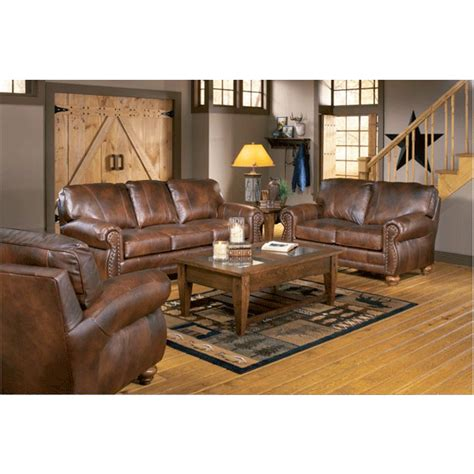 Nice Rustic Living Room Furniture And Sets On Rustic Rustic Living Room Furniture Set