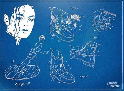 Anti Gravity michael jackson patented his own anti gravity shoes