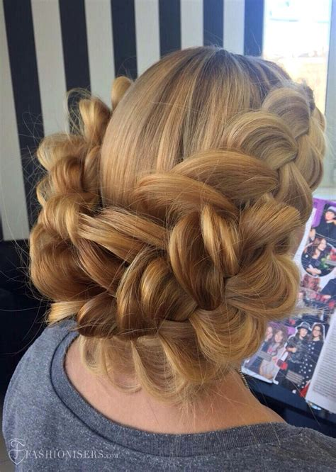 Pretty Braided Hairstyles by 5 Pretty Braided Hairstyles To Inspire You This Summer